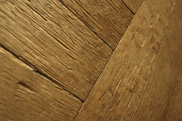 How To Antique French Oak Scraped Wooden Floors Home Guides Sf Gate