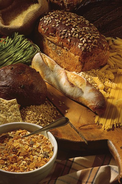 Os cereais atuam diretamente no sistema imunológico