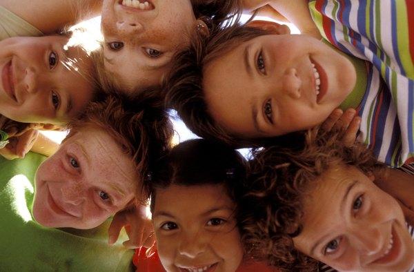 Franquias relacionadas ao cuidado e bem estar infantil