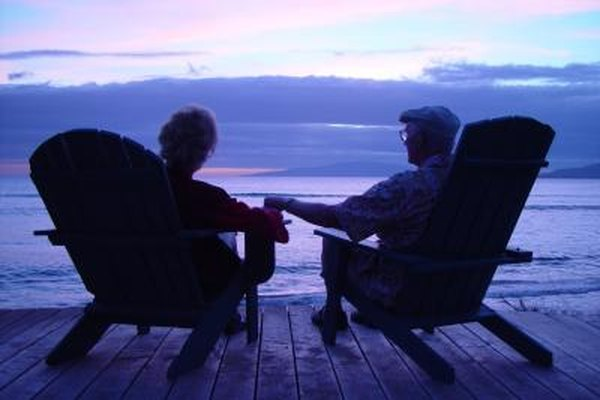 Retiring while young depends on a number of factors.
