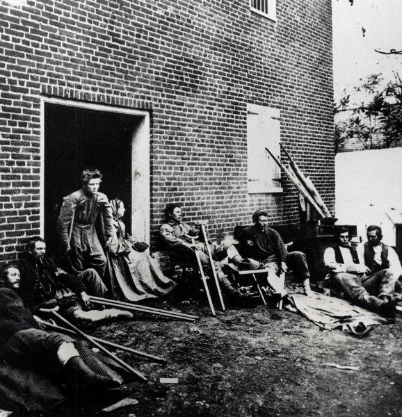 Las represiones contra los vencidos fueron muy duras tras la guerra.