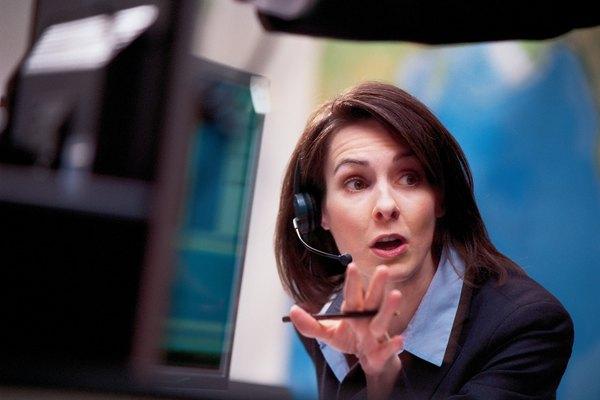 Stockbroker Qualifications Woman