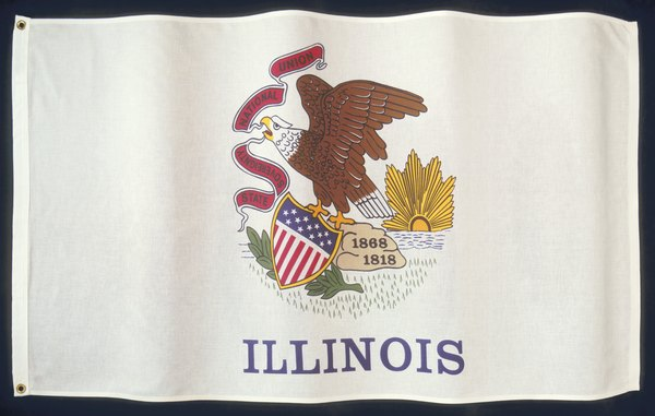Illinois exempts all retirement income from state income tax.