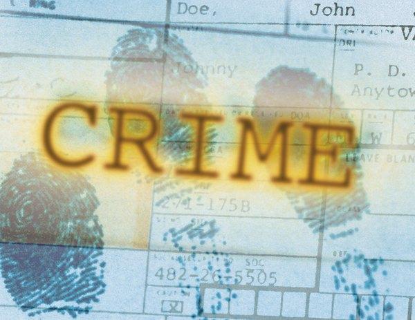 Fingerprints solve more crimes than DNA.