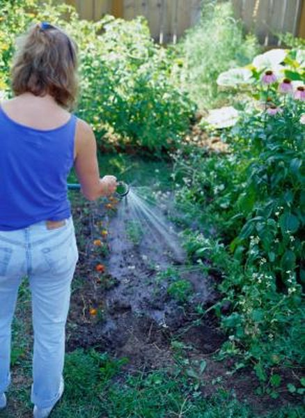 How to Eliminate the Effects of Roundup | Home Guides | SF Gate