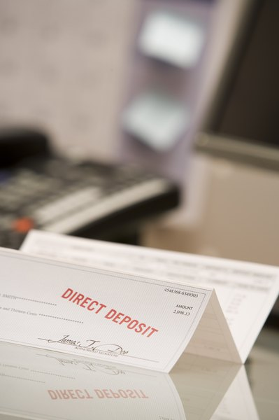 Checking Ach Vs Wire | Direct Deposit Vs Wire Transfer Budgeting Money