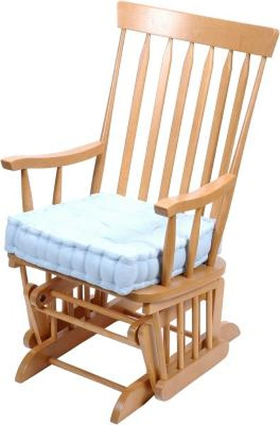 Super How To Make A Wood Rocking Chair Cozy Home Guides Sf Gate Download Free Architecture Designs Scobabritishbridgeorg