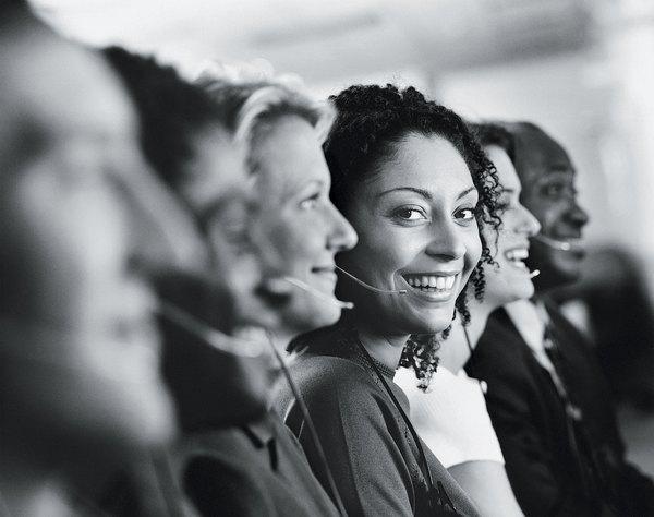 Call Center Quality Assurance Job Description - Woman