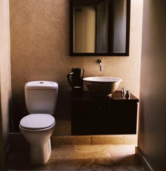 How to Fix a Wobbly Toilet Bowl | Home Guides | SF Gate