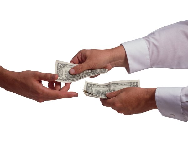 How common is bribery in the workplace