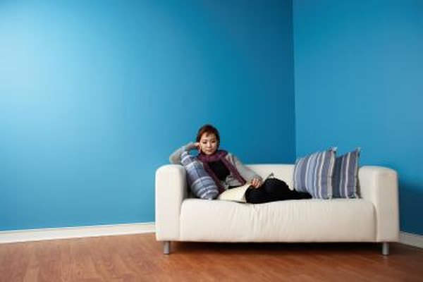 How to Clean a Microfiber Couch With Rubbing Alcohol | Home