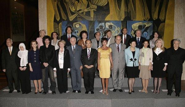 Su imagen huyendo de la guerra de Vietnam recorrió el mundo. Hoy es embajadora de la UNESCO.