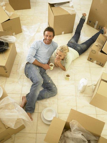 Aprenda a mobiliar uma casa