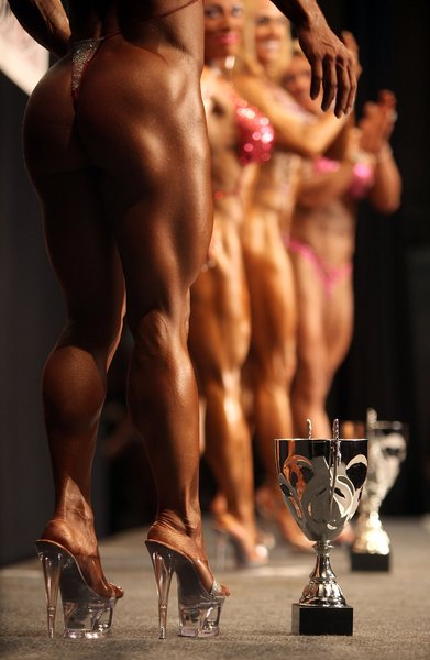 bodybuilding women Bodybuilder female