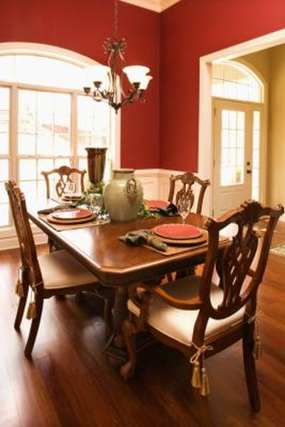How To Find Out The Age Of A Dining Table Home Guides Sf Gate