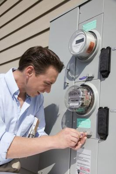 Tax Deductions For Gas Amp Electricity For A Rental Property