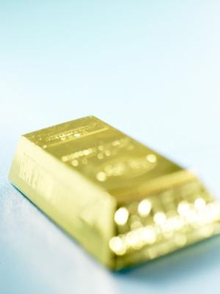 Many investors consider gold a hedge or protection against inflation.