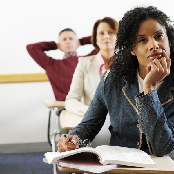 Ceritifcate programs prepare participants for career growth.