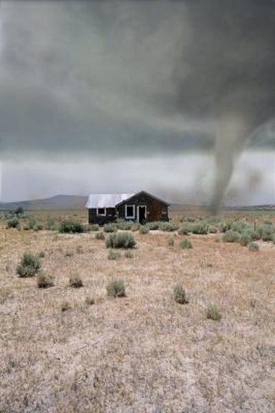 All common types of homeowner's insurance policies cover damage from windstorms.