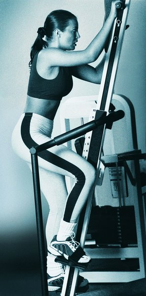 Wonderful Burn Hundreds Of Calories In Just 30 Minutes With The Stair Stepper