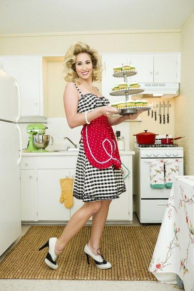 Esclavas en el hogar, sin tiempo libre a disposición porque la prioridad es tu marido.