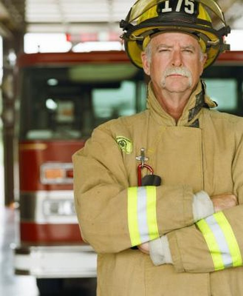 Public safety officers such as firefighters do not pay federal taxes on health insurance premiums.