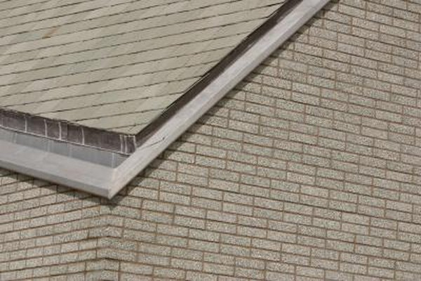 How to Fix Nail Holes in a Roof | Home Guides | SF Gate