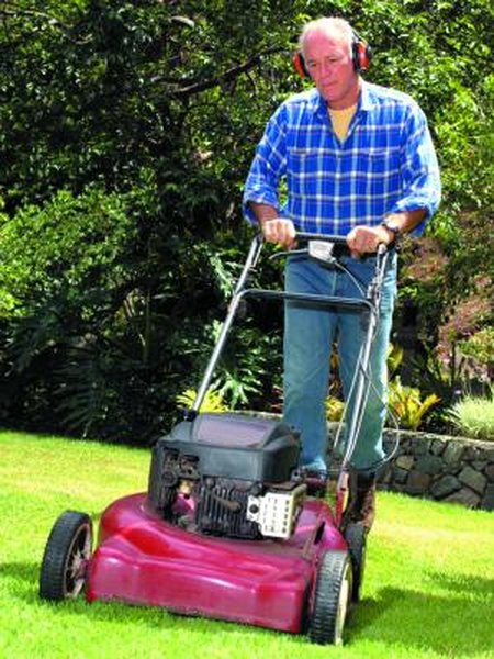 How To Replace The Stop Cable On A Lawn Mower Home Guides