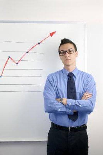 Proponents claim the five-segment Elliott Wave predicts stock market movements.