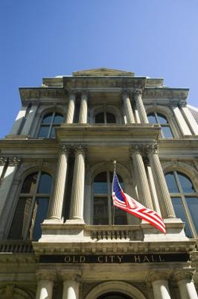 Municipal bonds help cities manage their cash flow.