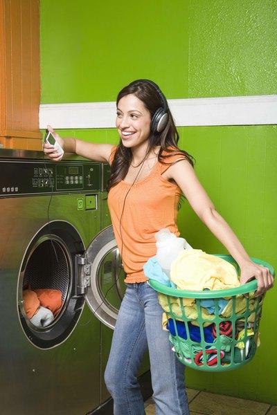 Varios ciclos para elegir de acuerdo a la suciedad de tu ropa.