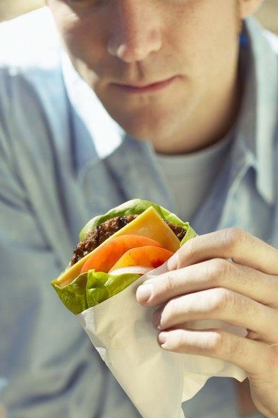 A falta de carboidratos é a característica definidora da dieta de Atkins