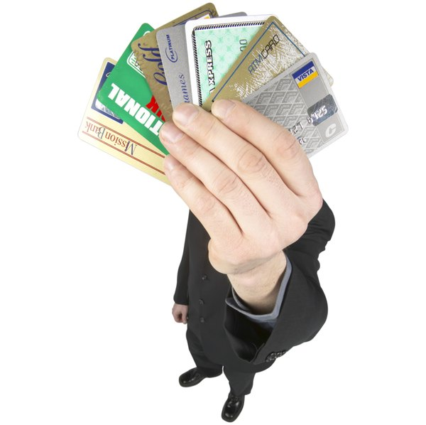 You Can Consolidate Several Credit Card Payments Into One With A Balance Transfer