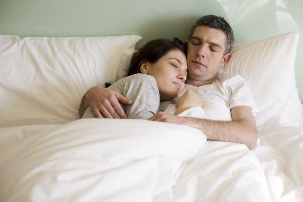 O sono ajuda a combater o excesso de gordura corporal