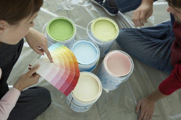 Colores para tu hogar.