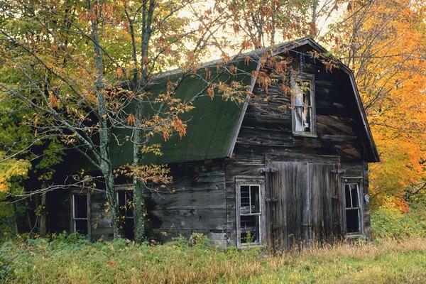 Grants for Old Barn Restoration in Michigan   Pocket Sense