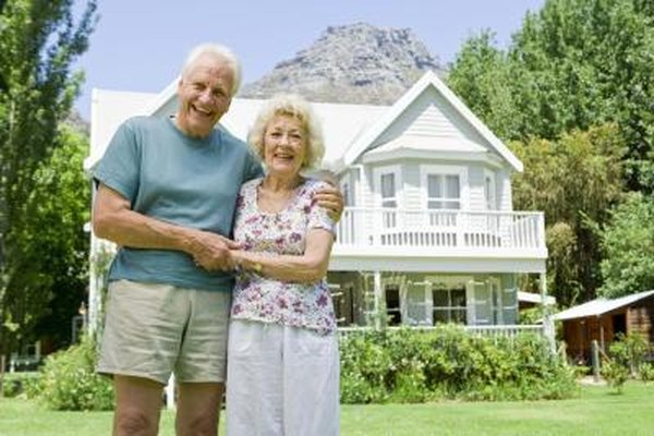 Senior citizens can save on property taxes through deferrals or exemptions.