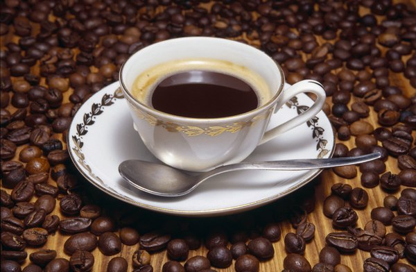 Coffee is a popular, but volatile, commodity to trade.