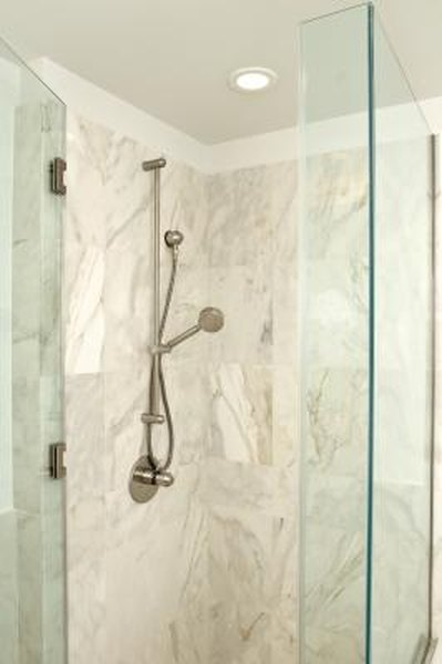 How To Replace The Plastic Strip On A Shower Door Home Guides Sf Gate