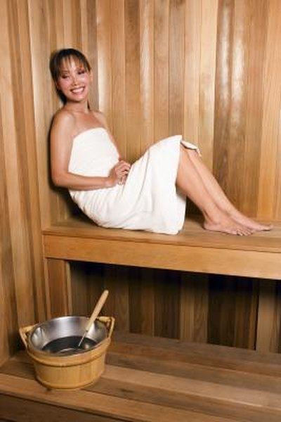 Sauna Fitness And Massage Room Spa In Cluj: Could Saunas Make You More Sore After Workouts?