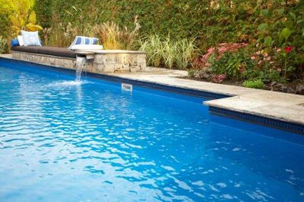 Do it Yourself Pool Landscape Design - Do It Yourself Pool Landscape Design Home Guides SF Gate