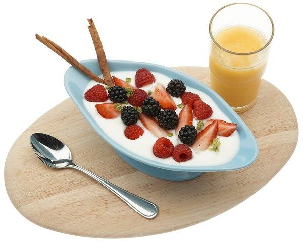 O parfait é uma solução gostosa e criativa para dietas de proteína