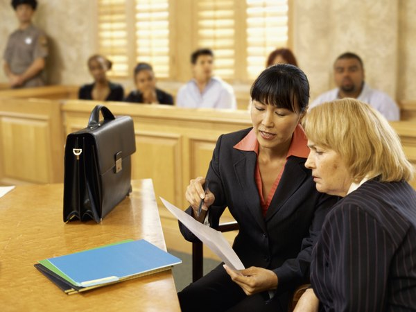 Legitimate transfers to a trust are frequently lawsuit-proof.
