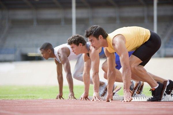30 minutos de corrida em intervalos de alta intensidade são a melhor forma para queimar gordura