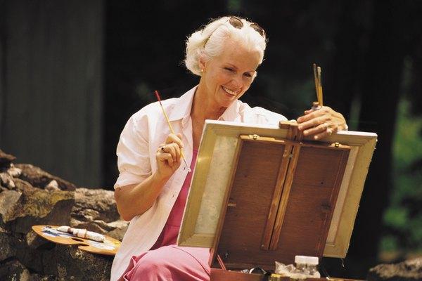Dedicar-se a um hobby pode dar muito prazer