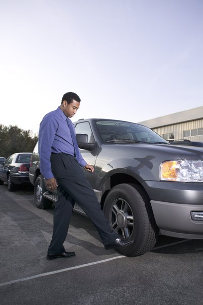 finding a buyer for your car might be easier if you offer owner financing