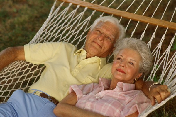 Retirement age can be defined in a number of ways.