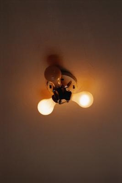 What If My Ceiling Fan Has No Ground Wire:  Home Guides ,Design