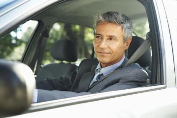Car insurance premiums are affected by many factors, including credit score.