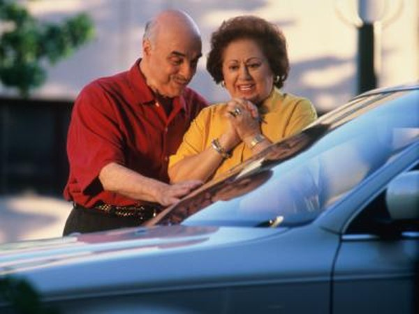 Using a home equity loan can help get you into your new car -- with tax benefits.
